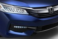 Honda Accord Hybrid 2017 (12)