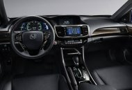 Honda Accord Hybrid 2017 (3)