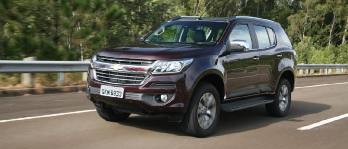 Chevrolet Trailblazer 2017 (1)