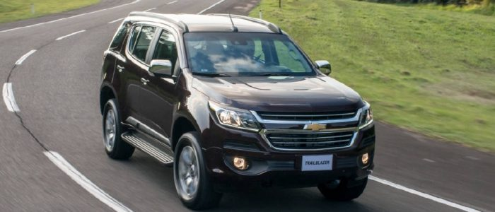 Chevrolet Trailblazer 2017 (10)