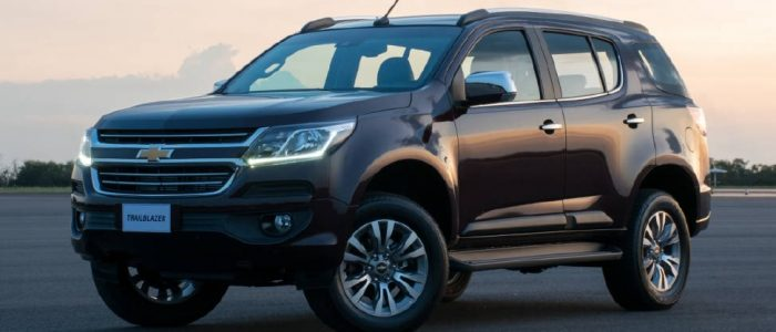 Chevrolet Trailblazer 2017 (11)