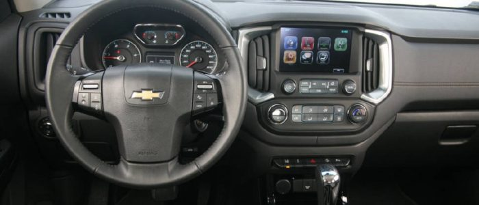 Chevrolet Trailblazer 2017 (4)