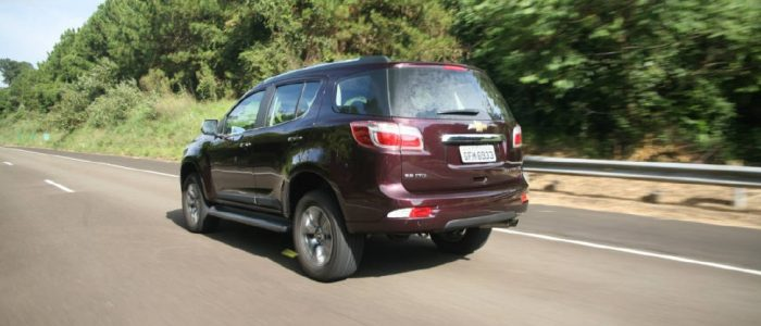 Chevrolet Trailblazer 2017 (5)