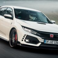 Honda Civic Type R 2018: цена и комплектации