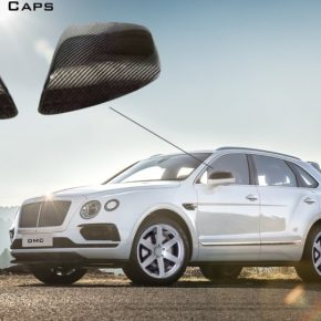 Bentley Bentayga DMC (4)