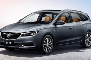 Buick Excelle GS