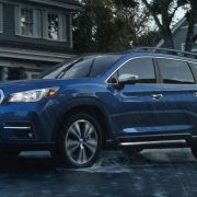 Subaru Ascent: цена, фото и характеристики