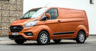 Ford Tourneo Custom и Transit Custom