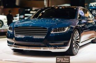 Подробности о рестайлинге Ford Taurus 2018: цена, характеристики, фото