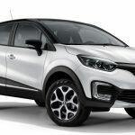 Renault Captur и Kaptur: отличия кроссоверов