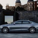 Volvo S90 2019: цена и комплектации в России