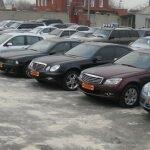 Вторичный рынок автомобилей в России будет под запретом