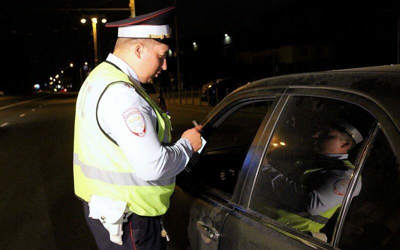 Реальные права инспектора ДПС на дороге