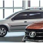 Лада Ларгус 2019 в новом кузове покажут на автошоу в Москве