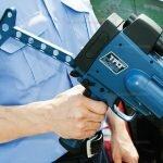 Использование ручного радара для фиксации нарушений ПДД запрещено