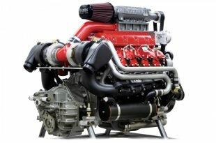 """""""Король идет!"""" или новый двигатель 6.6 V8 Duramax от GM"""