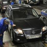 Техосмотр для легковых автомобилей могут отменить уже в 2017 году