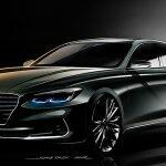 Hyundai Grandeur 2019: стиль, красота и роскошь