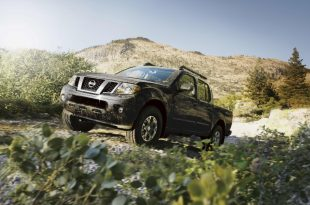 Nissan Frontier 2017: известна цена и комплектации