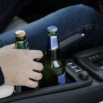 Штраф за алкогольное опьянение увеличиться в 2019