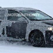 Форд Фокус 2019: первые фото и технические характеристики