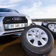 Немцы рекомендуют: тест летних шин размера 215/55 R17 (2019)