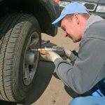 Опасные «подлянки» от шиномонтажников