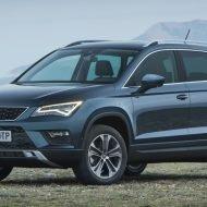 Seat Formentor — новое имя конкурента Skoda Kodiaq и Kia Sorento