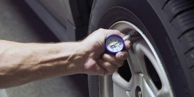 Как с помощью шин уменьшить расход топлива?