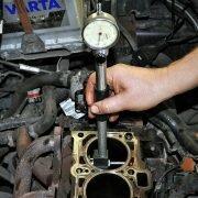 Капитальный ремонт двигателя: Что? Где? Когда и Как?