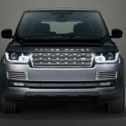 """По следам """"Нивы"""": Range Rover будет выпускать """"коротышей"""""""