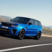 Range Rover Sport 2019: подробности о рестайлинге