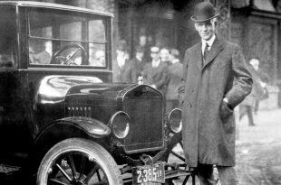Как ездили в 1906 году: уникальное видео от первого лица