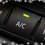 Можно ли включать автокондиционер зимой?