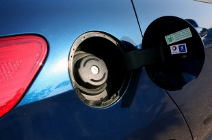 Что будет, если заправить машину жидким азотом?