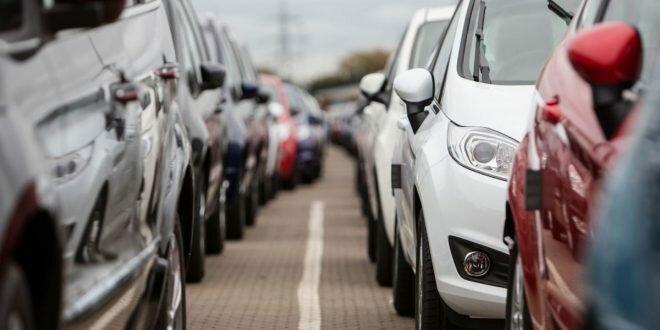 Постановка на учет нового авто в Украине 2018