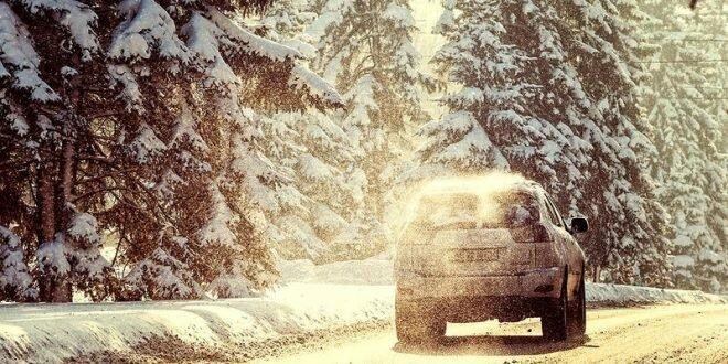 Как экономить топливо зимой?