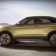 Volkswagen T-Cross 2019: известны подробности о дебюте