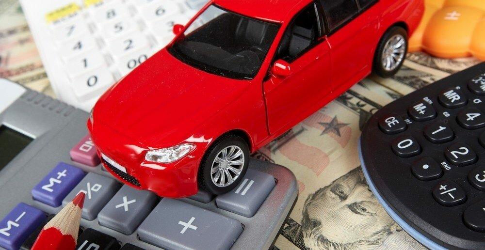 Сколько потеряет в цене автомобиль за 3 года?