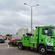 Новая ловушка для невнимательных водителей в Москве