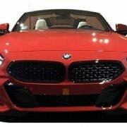 BMW Z4 2019: цена, фото и характеристики