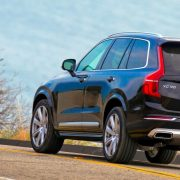 Volvo XC90 T8 Twin Engine в России