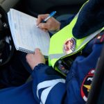 Наказание за езду без прав в 2019