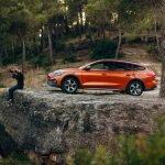 Ford Focus Active Wagon 2019: все подробности о новом поколении