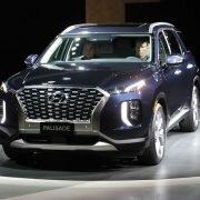 Hyundai Palisade 2019: все подробности о дебюте