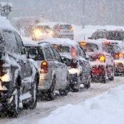 Верховный суд: за забрызганный грязью или снегом автономер нельзя лишать прав