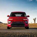 Киа Соул 2019: новый кузов, комплектации и цены, фото