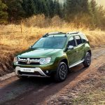 Renault Duster 2019: старт продаж в России. Цена