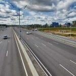 Новый штраф за остановку на автомагистрали 2019
