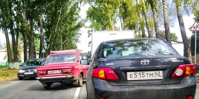 Верховный суд запретил штрафовать за непропуск встречного авто